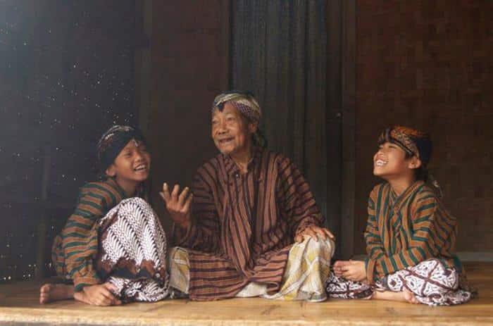 Kesantunan dan Tata Krama dalam Kehidupan Suku Jawa