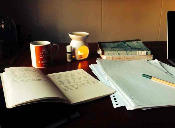 Contoh Essay Reflektif