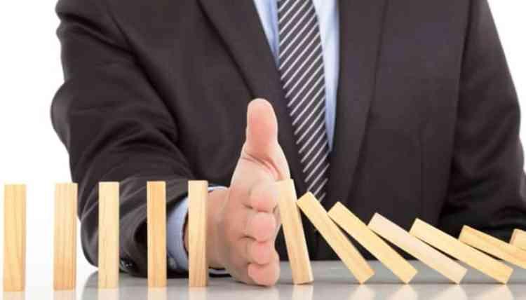Tujuan Manajemen Resiko