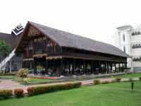 Rumah Adat Aceh Darussalam
