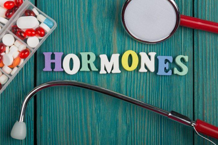 Mengedarkan Hormon ke Seluruh Tubuh