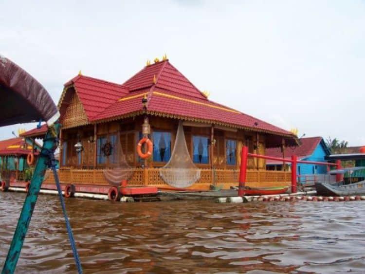 7600 Koleksi Gambar Rumah Adat Indonesia Beserta Namanya Terbaru
