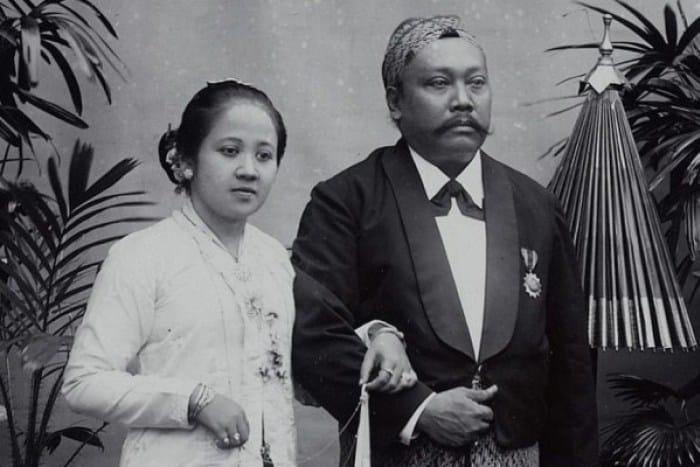 Pernikahan Hingga Wafatnya RA Kartini