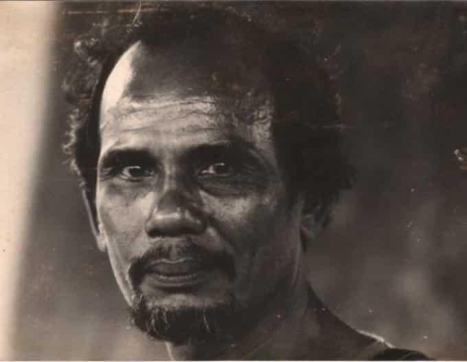 Puisi Pendek Sitor Situmorang