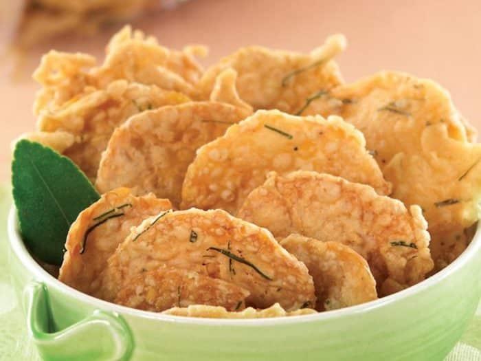 Resep Kue Bawang Daun Jeruk