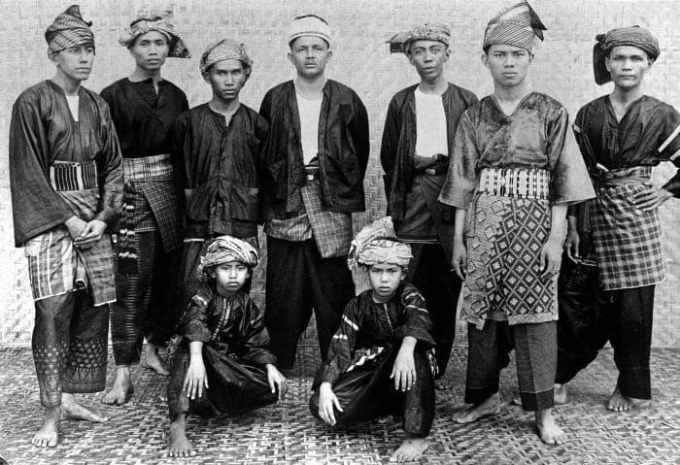 Suku Aneuk Jamee