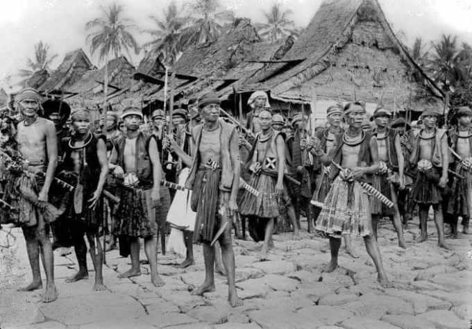 Suku Sigulai