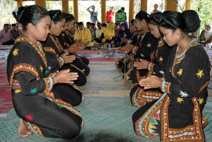Suku Tamiang