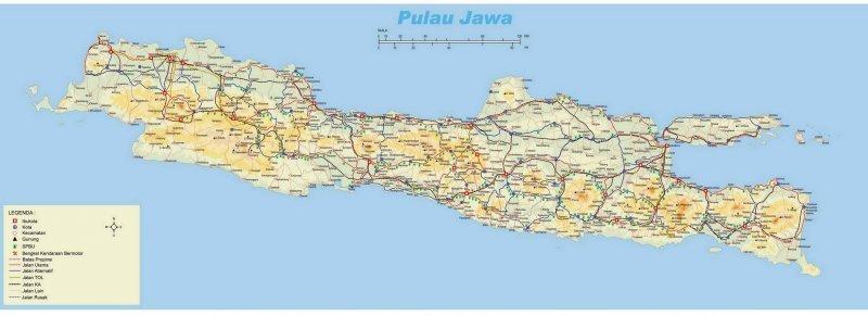 Batas Pulau Jawa