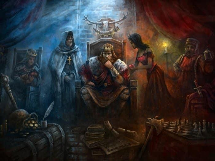 Cerita Dongeng Seorang Raja Bijak yang Menguji Rakyatnya