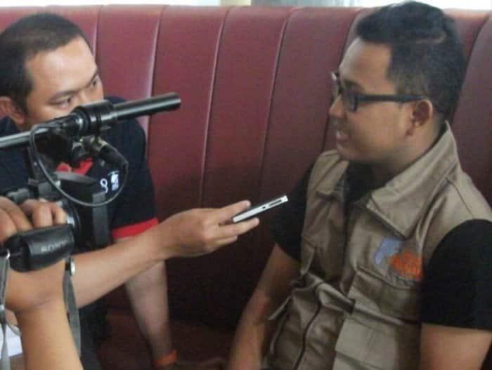 Cerita Lucu Wartawan Gegabah dan Salah Kaprah