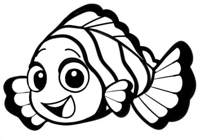 Contoh Cerita Fantasi Ikan Emas