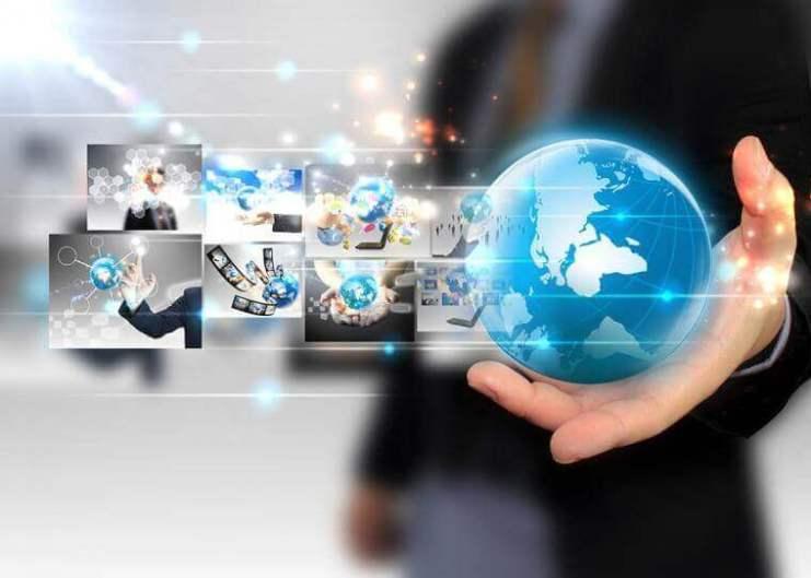 Contoh Ketika Membuat Kliping Mengenai Globalisasi