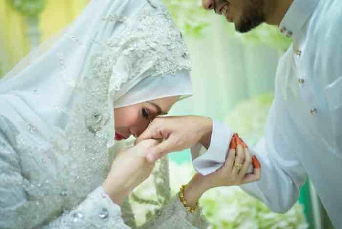 Contoh Visi Misi Menikah