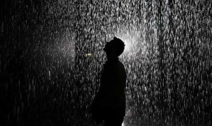 Hujan Tangis ini