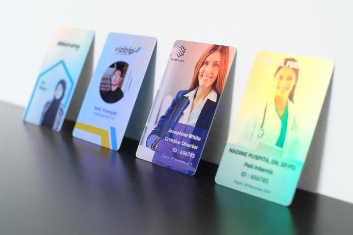 ID Card Ukuran Standar Indonesia beserta Negara yang Lainnya