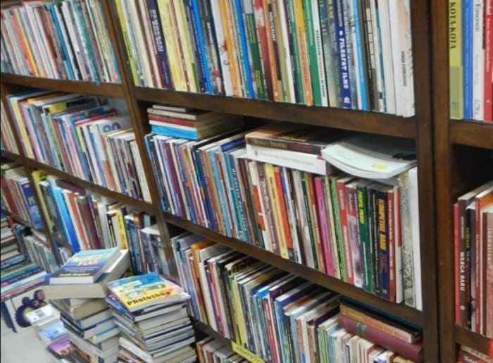 Kisah Lucu Cara Menjual Buku