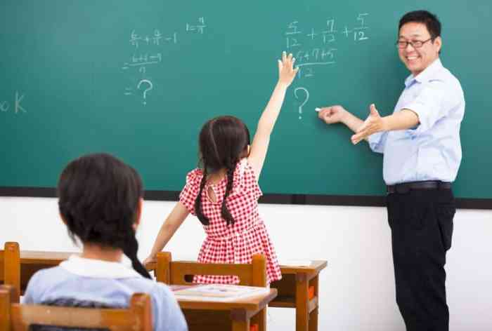 Pengertian dan Definisi Penelitian Tindakan Kelas