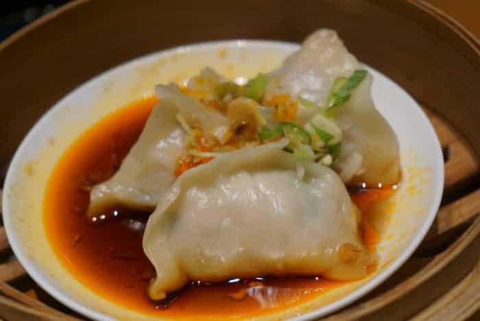 Resep Dimsum Dumpling