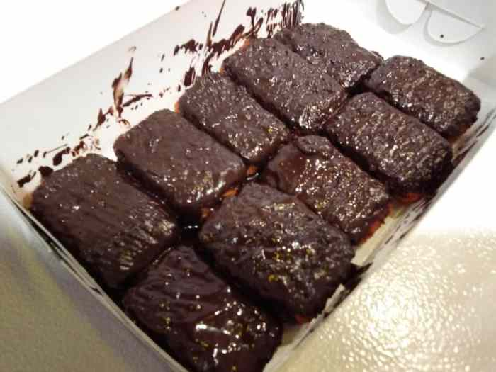 Resep Pisang Nugget Rasa Coklat