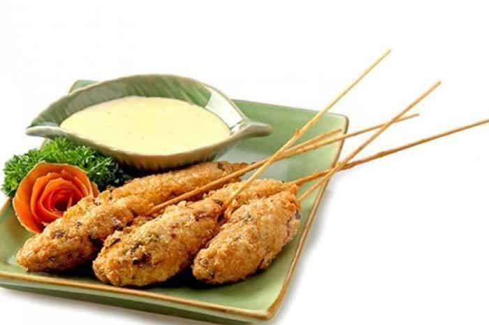 Resep Sempol Ayam Gurih