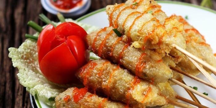 Resep Sempol Ayam Jamur
