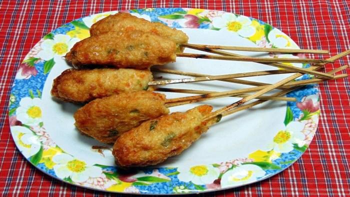 Resep Sempol Ayam Lembut