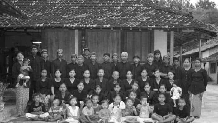 Suku Samin
