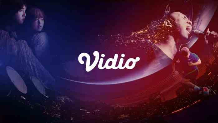 Aplikasi Vidio, Nonton TV praktis