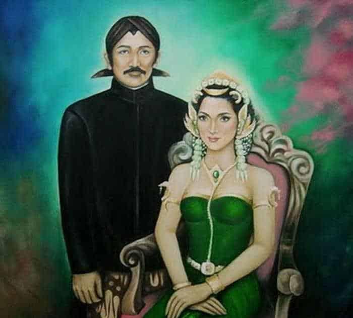 Istri dan Anak Sunan Kalijaga