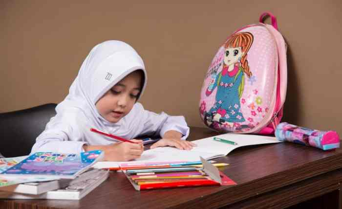 Manfaat Yang Didapat Ketika Membaca Doa Sebelum dan Sesudah Belajar