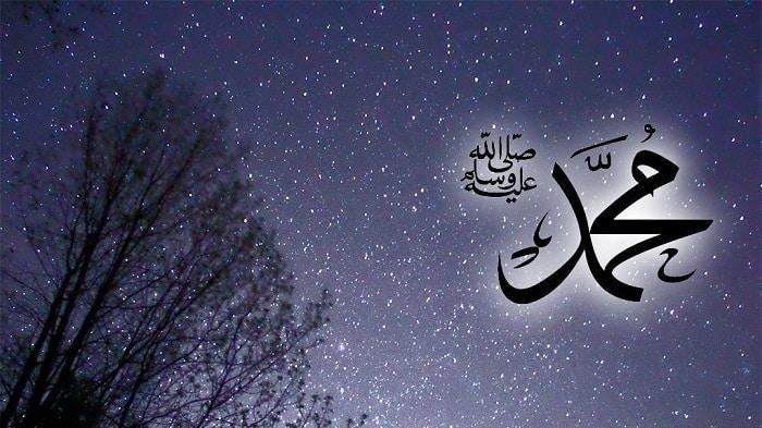 Nabi Muhammad