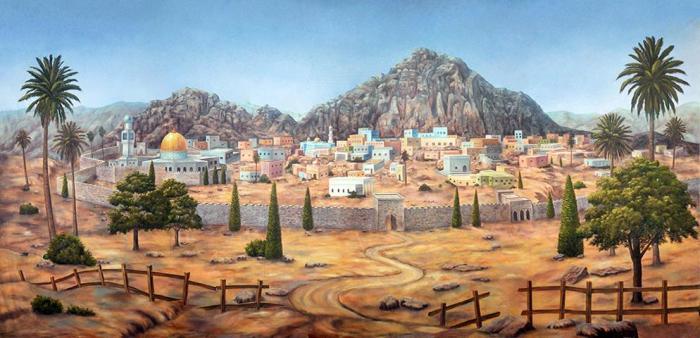 Nabi Sulaiman