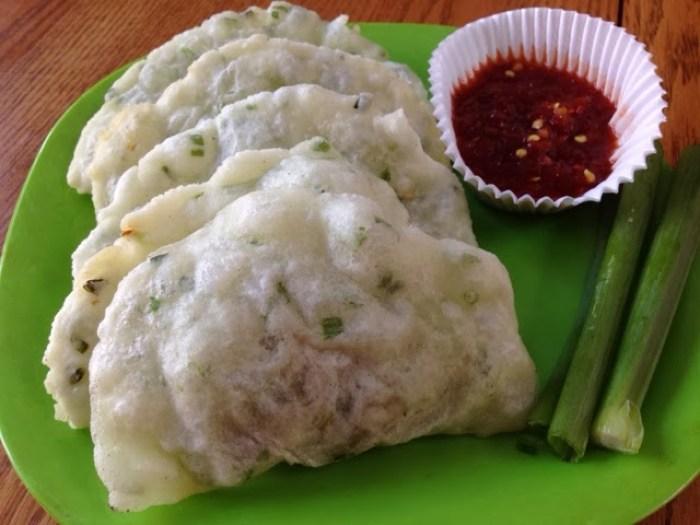 Resep Cireng Sagu