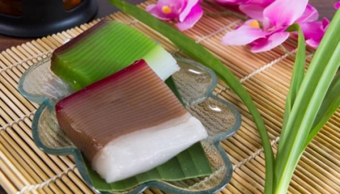 Resep Kue Lapis Betawi