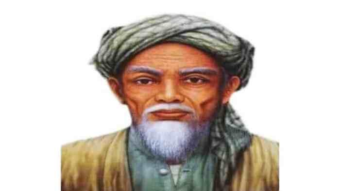 Sunan Bonang ( Raden Maulana Makhdum Ibrahim)