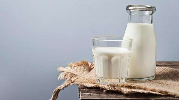 Susu dan Ketumbar
