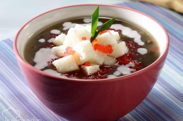 Tips ampuh cara membuat bubur kacang hijau cepat saji