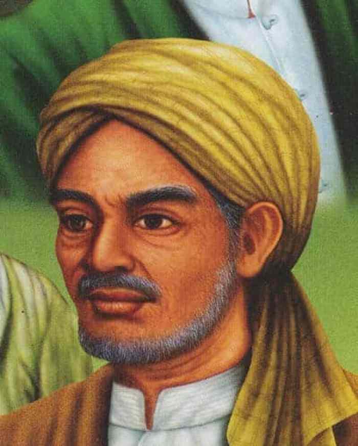 Sunan Gresik (Sunan Maulana Malik Ibrahim / Asmaraqandi)