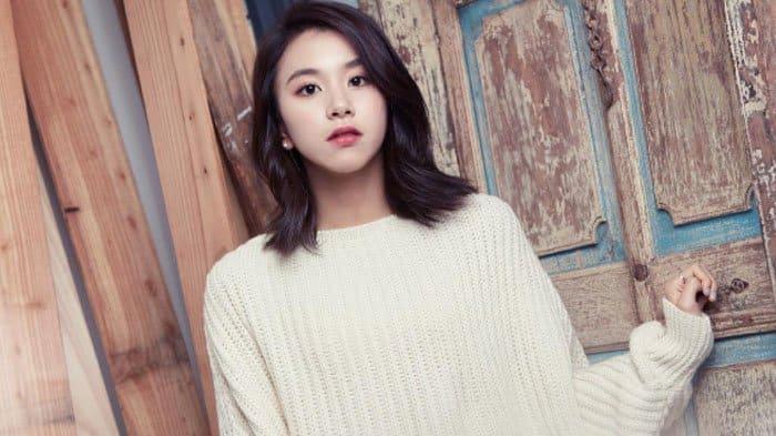 Biodata Son Chae Yeong