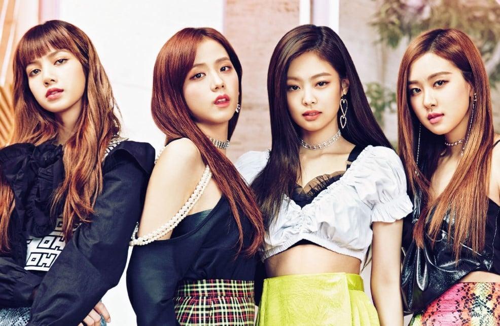 Debut Serta Proses Perjalanan Girlband Blackpink