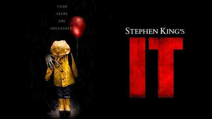 Film Horor Terbaik, IT (2017)