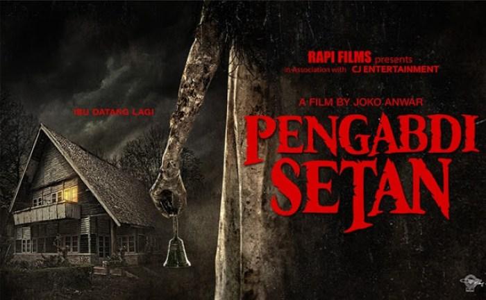 Film Horor Terbaik, Pengabdi Setan (2017)