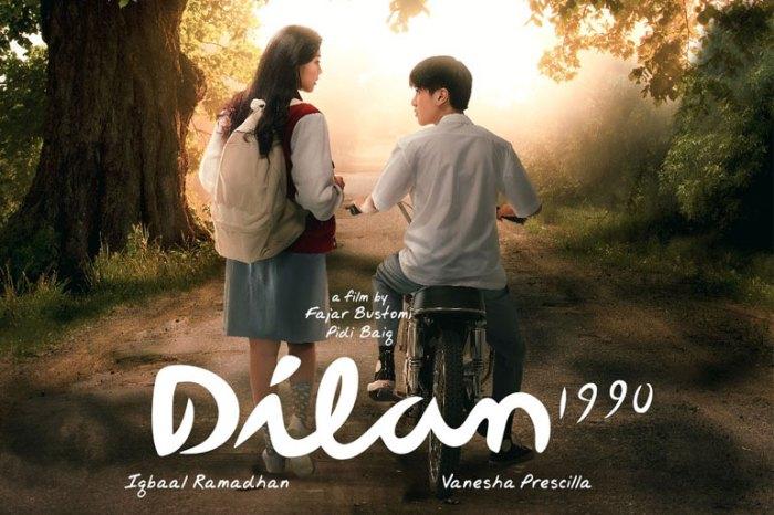 Film Terbaik Indonesia, Dilan 1990