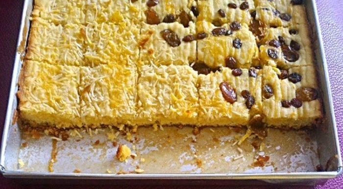 Resep Pembuatan Kue Kering Dengan Holland