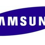 Samsung(サムスン)のロゴマーク
