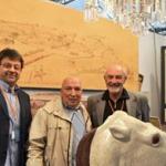 Gemellaggio Michelangelo Roma Firenze
