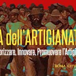 Primavera dell'Artigianato Romano - Made in Rome open day