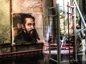 Michelangelo e il Made in Rome