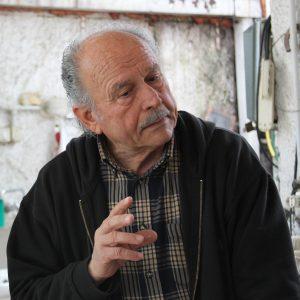 Alessandro Fagioli
